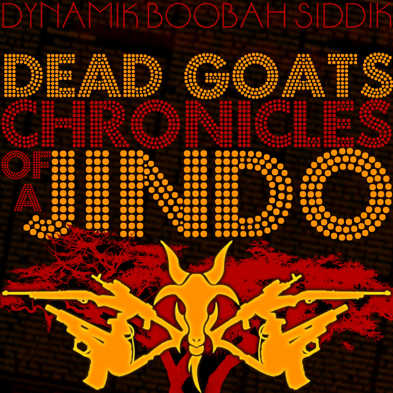 Dead Goats: Chronicles Of A Jindo